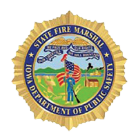 Fire Marshal–Iowa