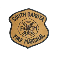 Fire Marshal–South Dakota